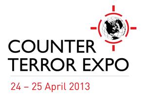 Counter Terror Expo logo