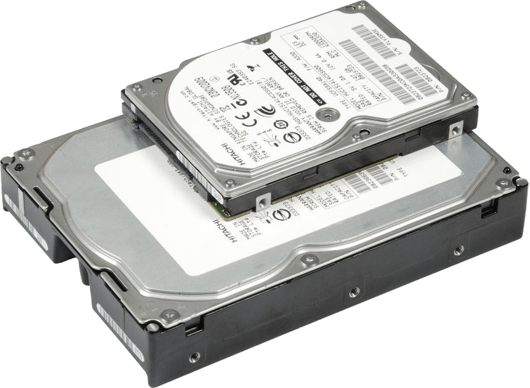 avselli hard drive destruction