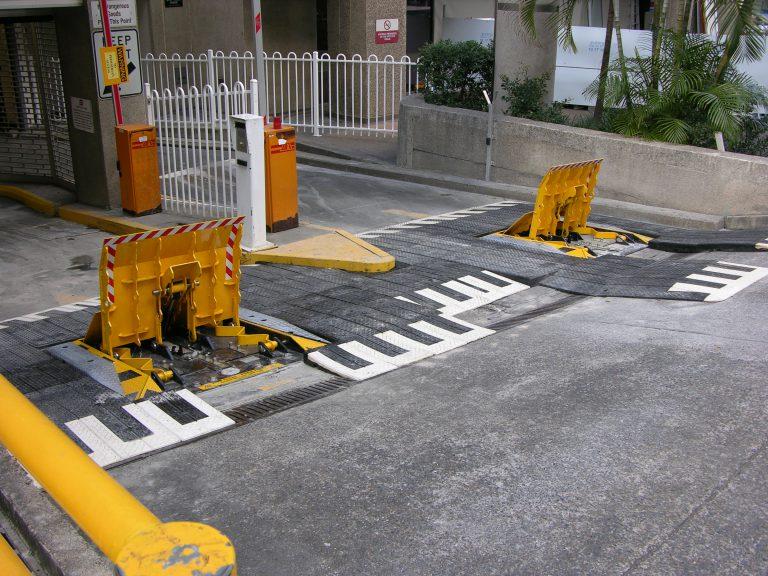AVS-elli Twin LW3 HVM Barriers