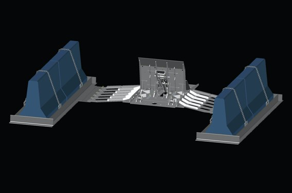 avselli LW3 Quickfit CAD image