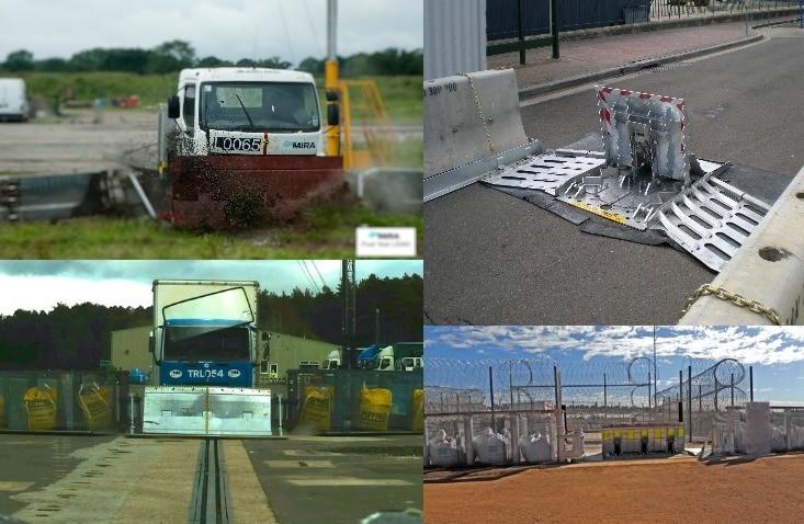 avselli portable & temporary barrier systems
