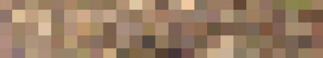 Camo pixelation